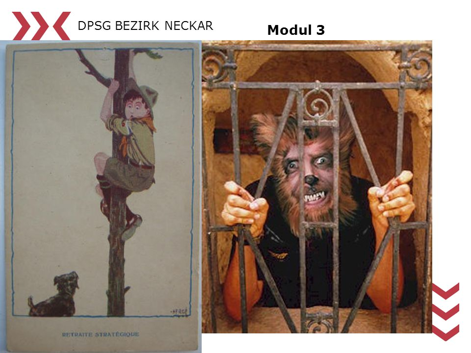 DPSG BEZIRK NECKAR Modul 3
