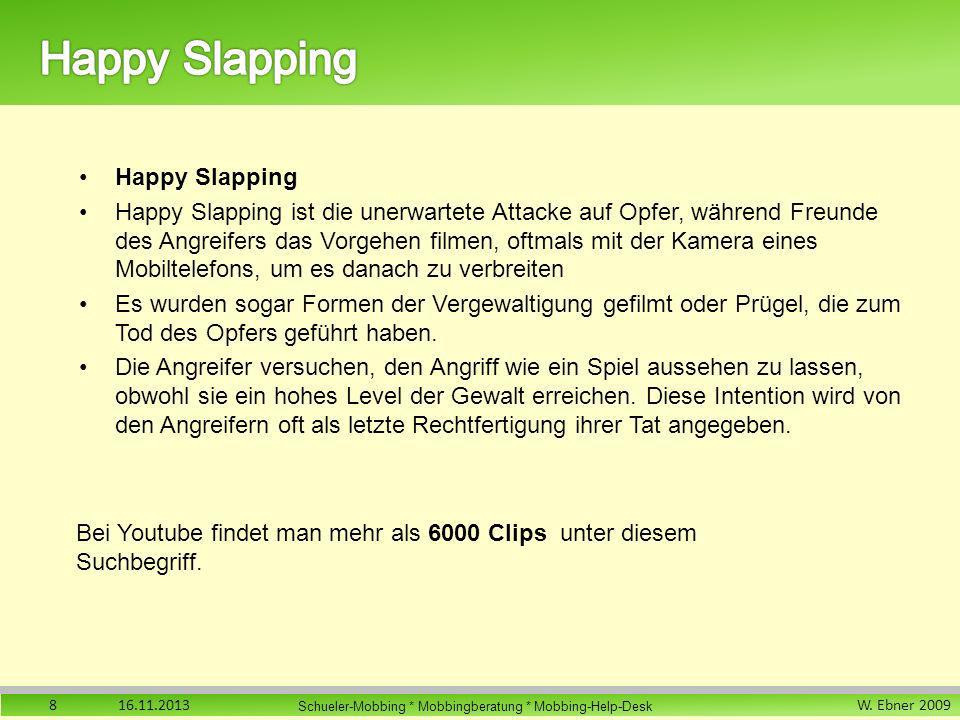 Happy Slapping Happy Slapping