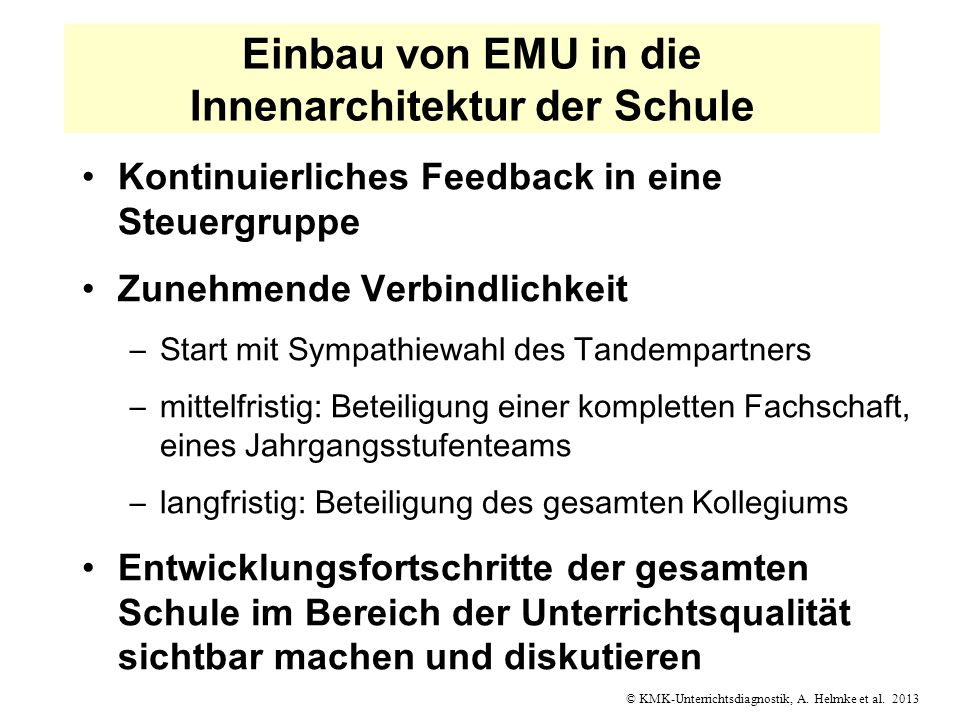 Emu unterrichtsdiagnostik ppt video online herunterladen for Innenarchitektur schule