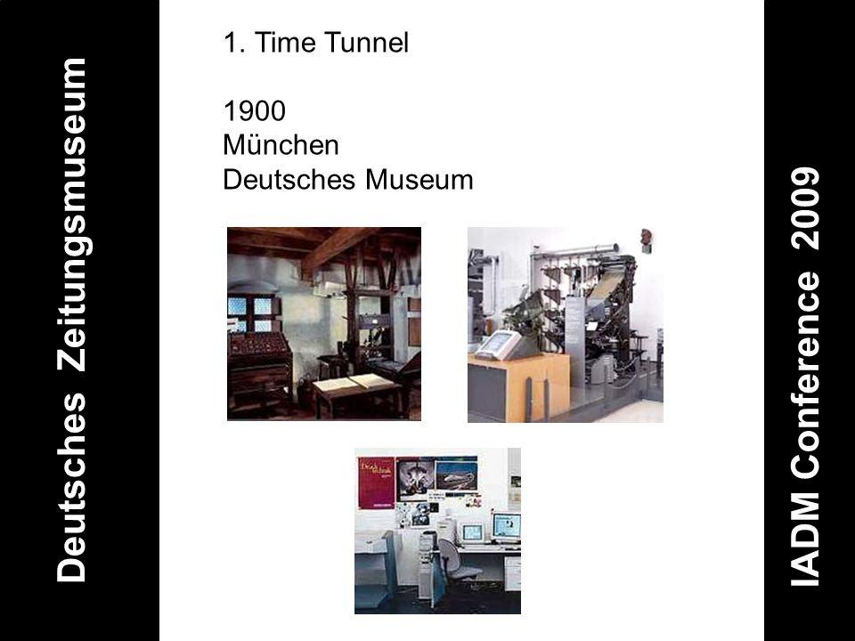 Deutsches Zeitungsmuseum