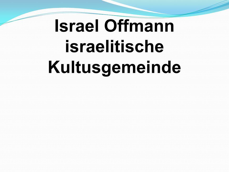 israelitische Kultusgemeinde