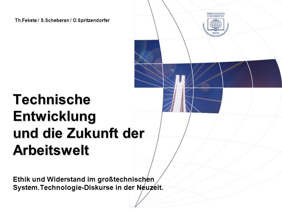 Th.Fekete / S.Scheberan / O.Spritzendorfer