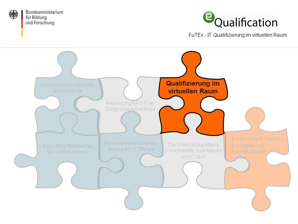 Arbeitsmarktpolitische Personalentwicklungs-