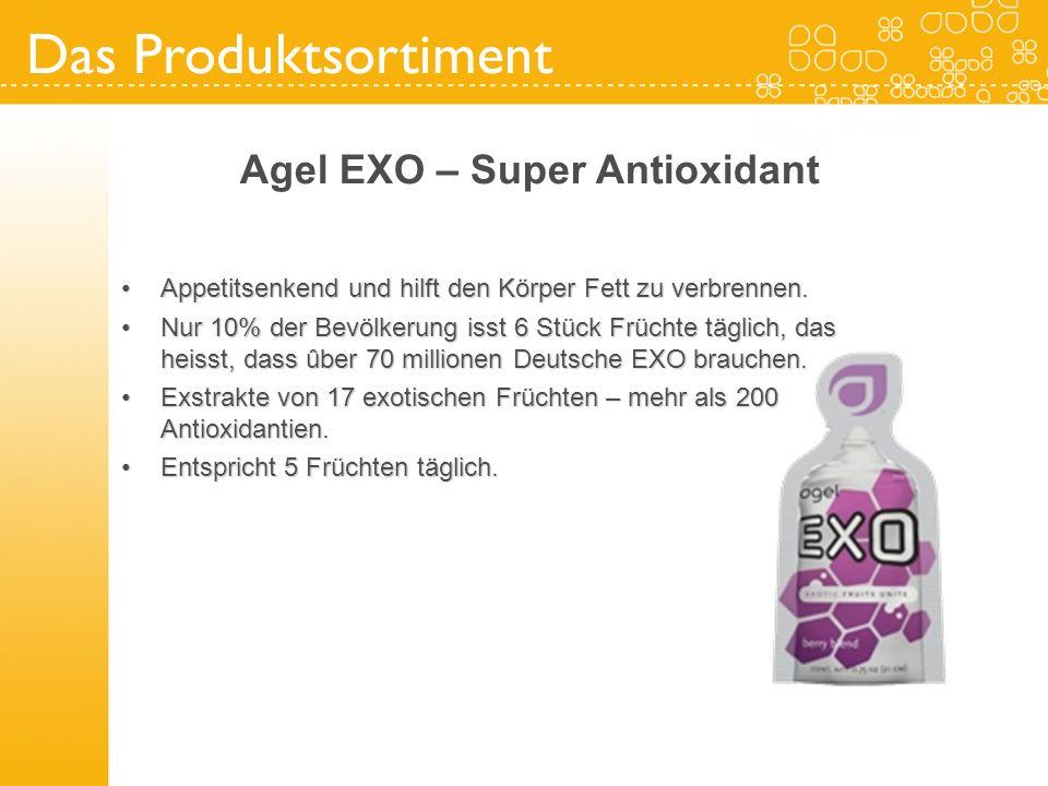 Agel EXO – Super Antioxidant