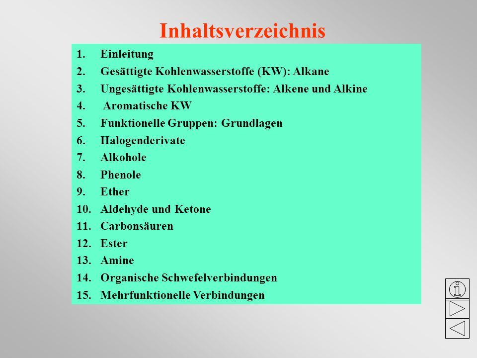 Inhaltsverzeichnis Einleitung
