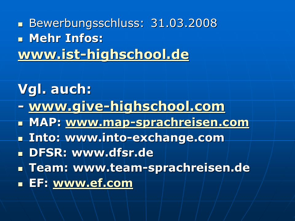 - www.give-highschool.com