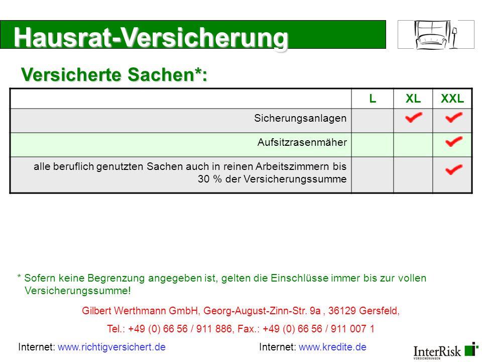 Gilbert Werthmann GmbH, Georg-August-Zinn-Str. 9a , 36129 Gersfeld,
