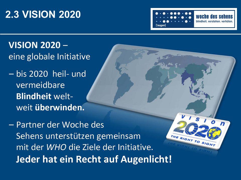 31.03.2017 2.3 VISION 2020.
