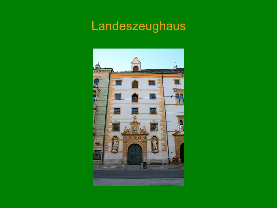 Landeszeughaus