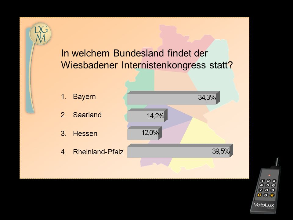 In welchem Bundesland findet der Wiesbadener Internistenkongress statt
