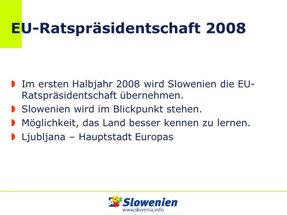 EU-Ratspräsidentschaft 2008