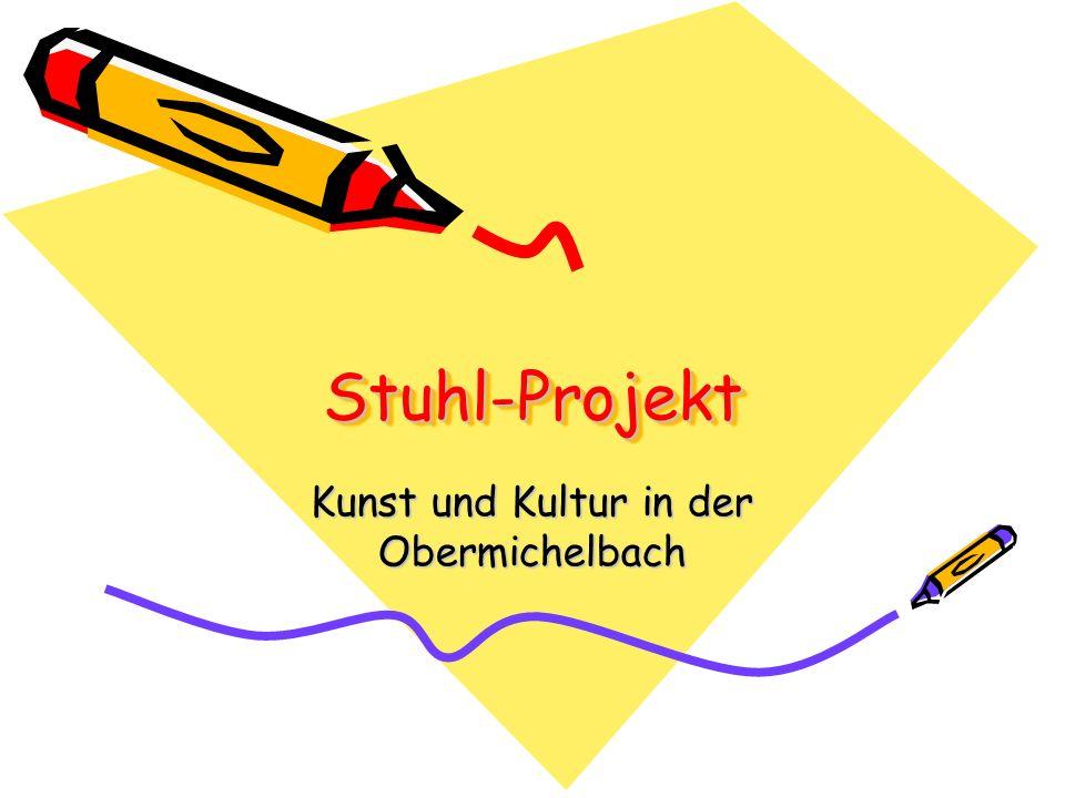 Kunst und Kultur in der Obermichelbach