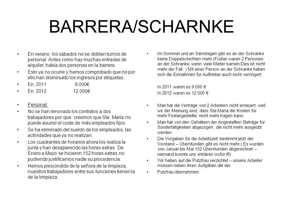 BARRERA/SCHARNKE