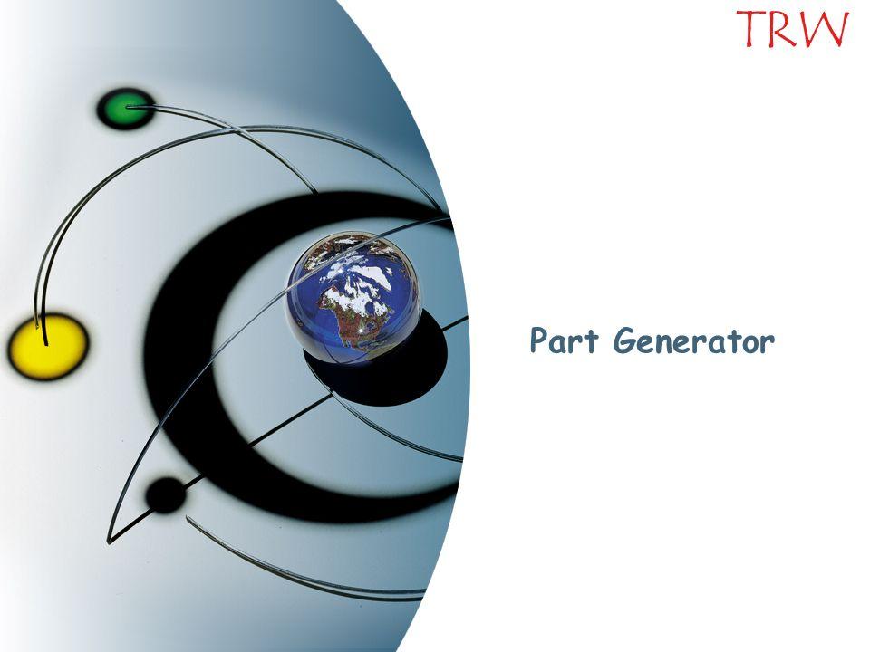 20-Mar-17Part Generator.