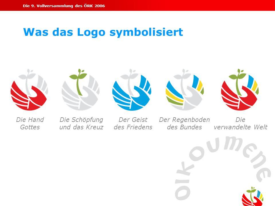 Was das Logo symbolisiert
