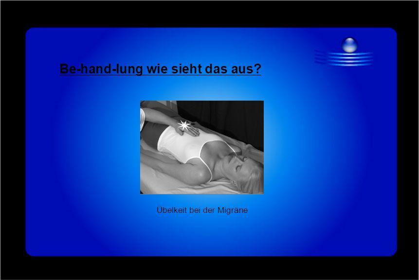 Be-hand-lung wie sieht das aus