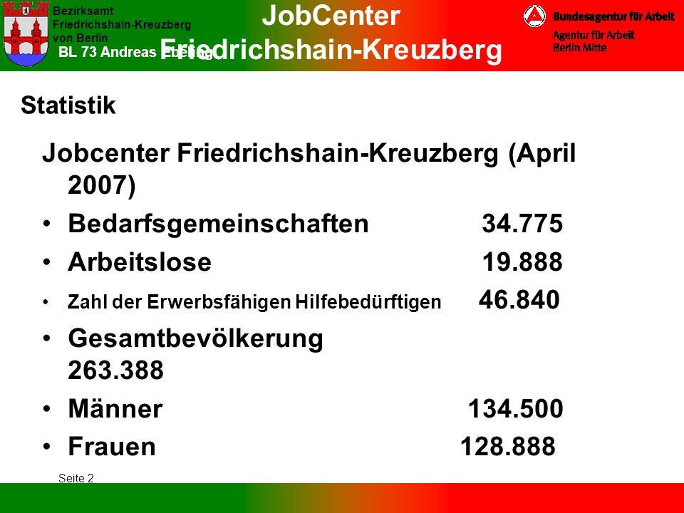 Jobcenter Friedrichshain-Kreuzberg (April 2007)