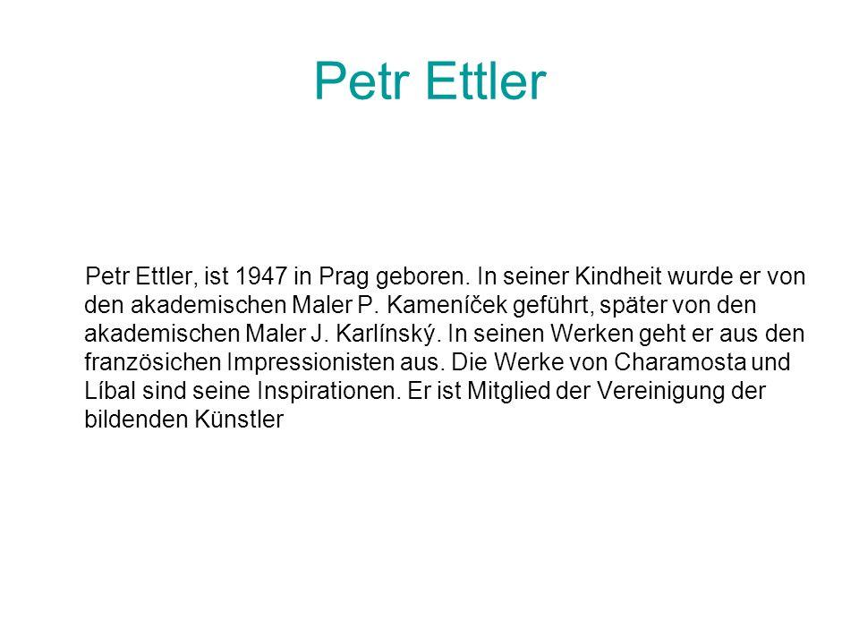 Petr Ettler