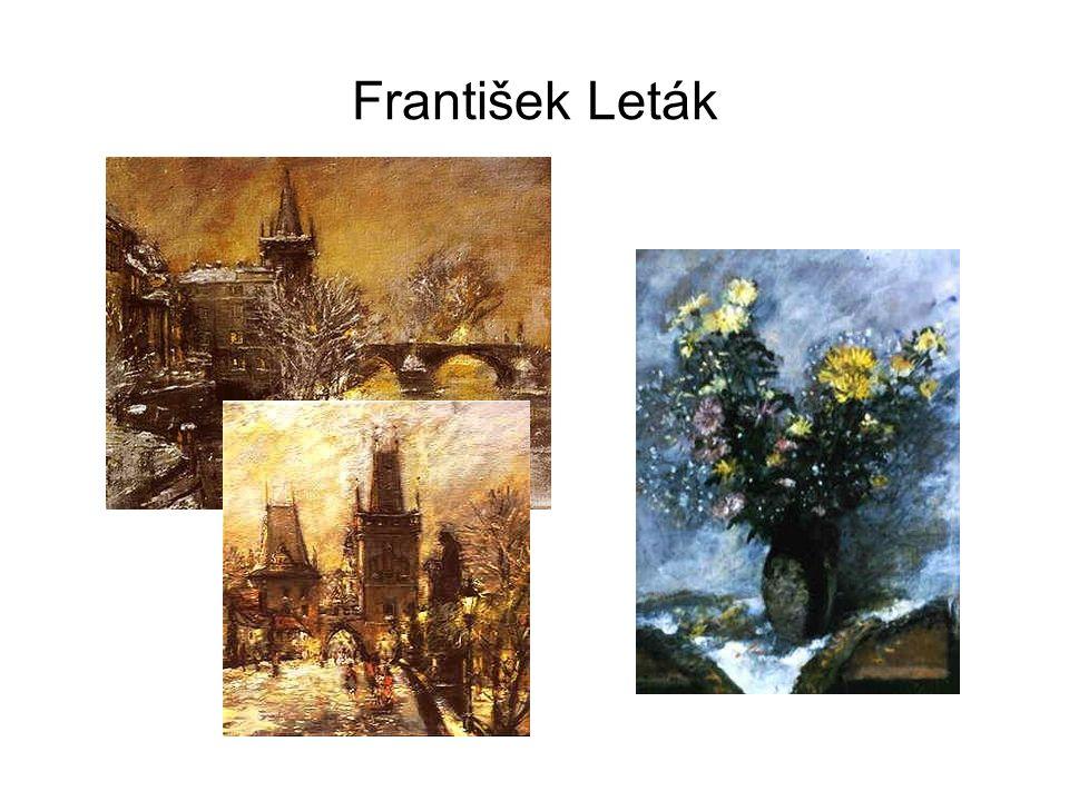 František Leták