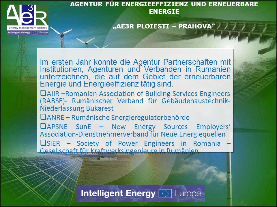 ANRE – Rumänische Energieregulatorbehörde