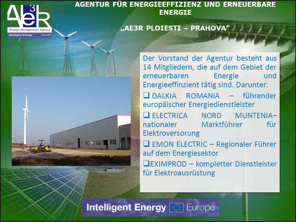 DALKIA ROMANIA – führender europäischer Energiedienstleister