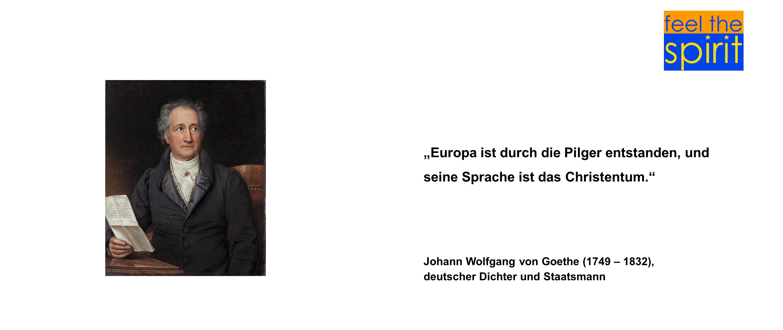 Johann Wolfgang von Goethe (1749 – 1832),