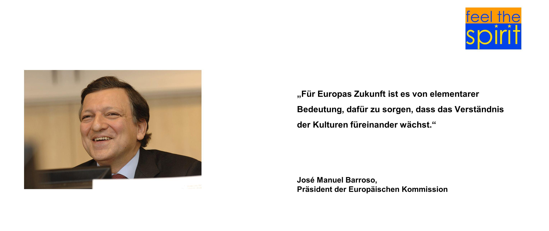 Präsident der Europäischen Kommission