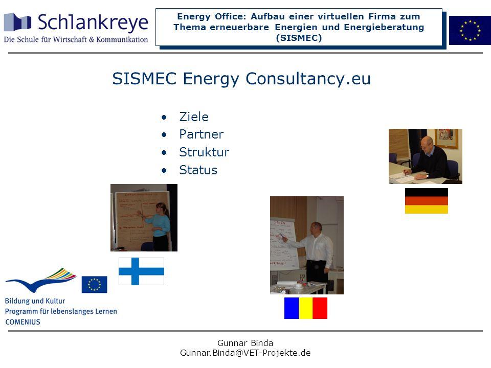SISMEC Energy Consultancy.eu
