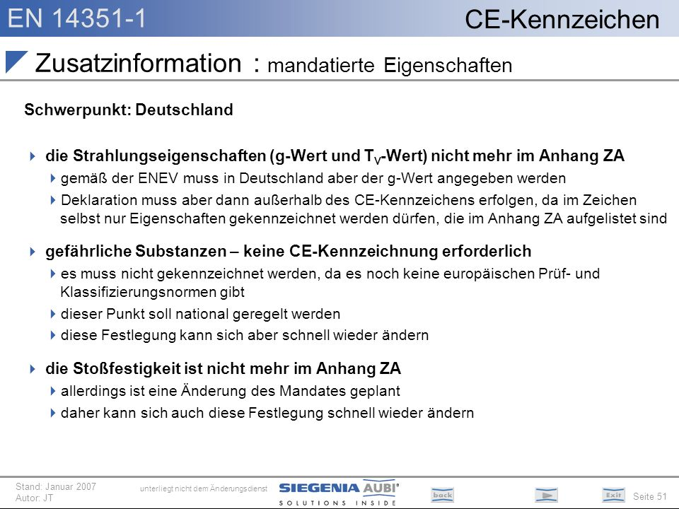 regeln kennzeichen deutschland