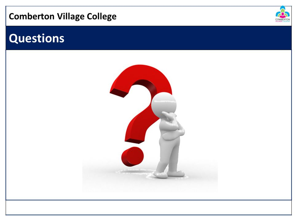 Comberton Village College