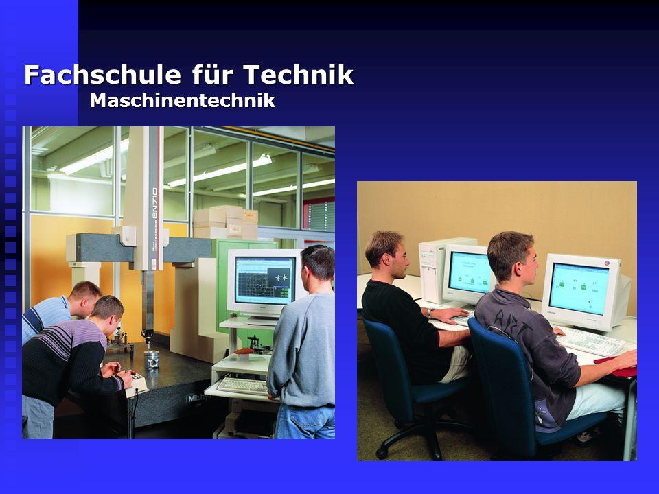 Fachschule für Technik