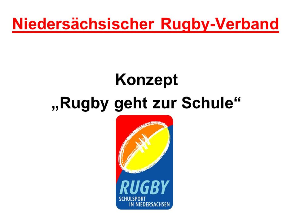 Niedersächsischer Rugby-Verband