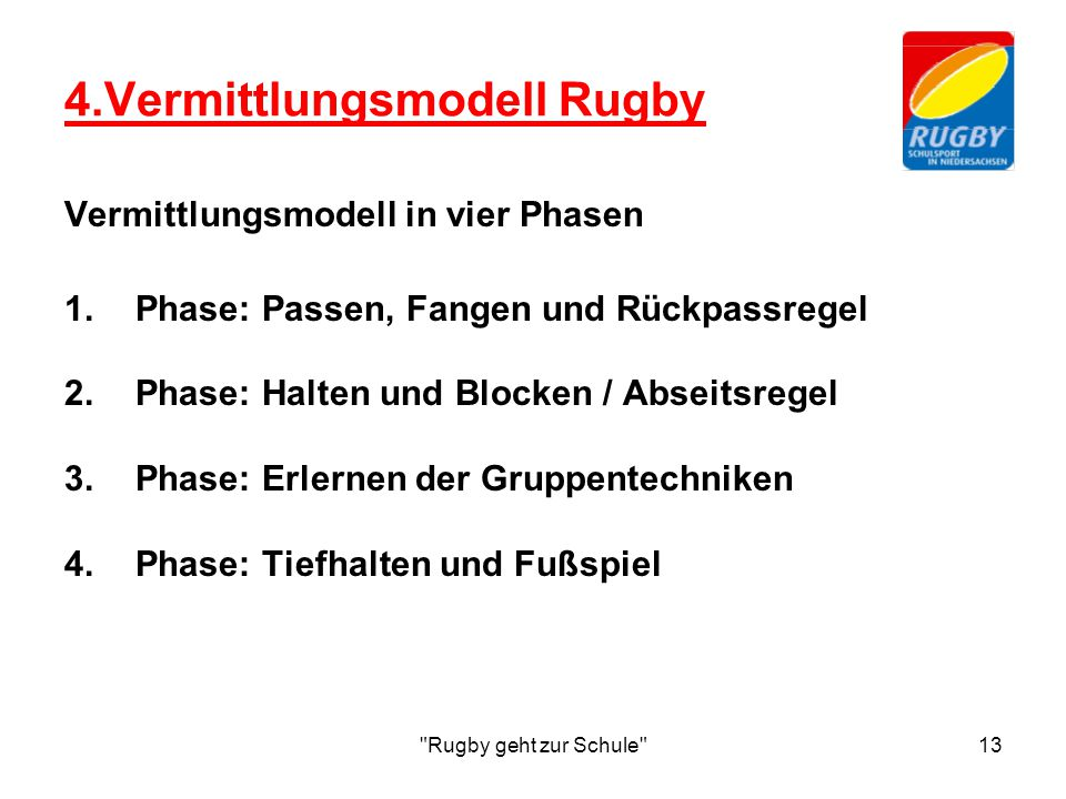 4.Vermittlungsmodell Rugby