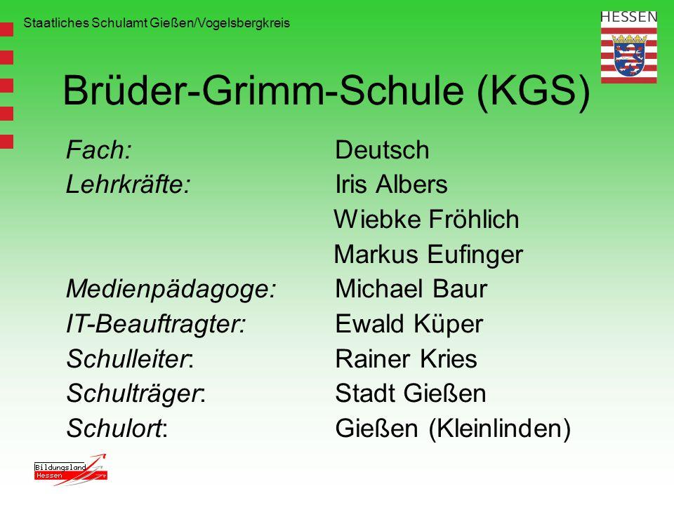 Brüder-Grimm-Schule (KGS)