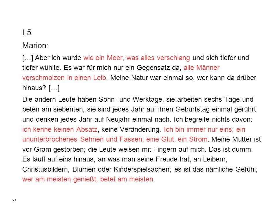 I.5 Marion: