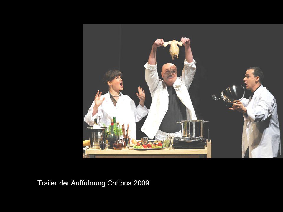 Trailer der Aufführung Cottbus 2009