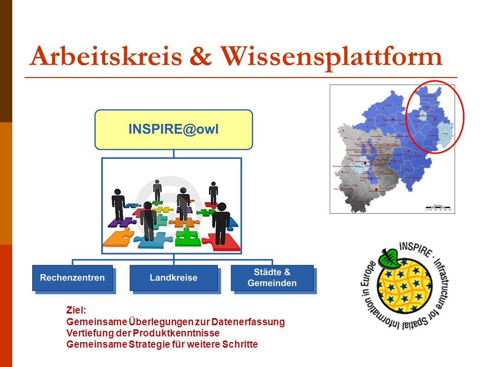 Arbeitskreis & Wissensplattform