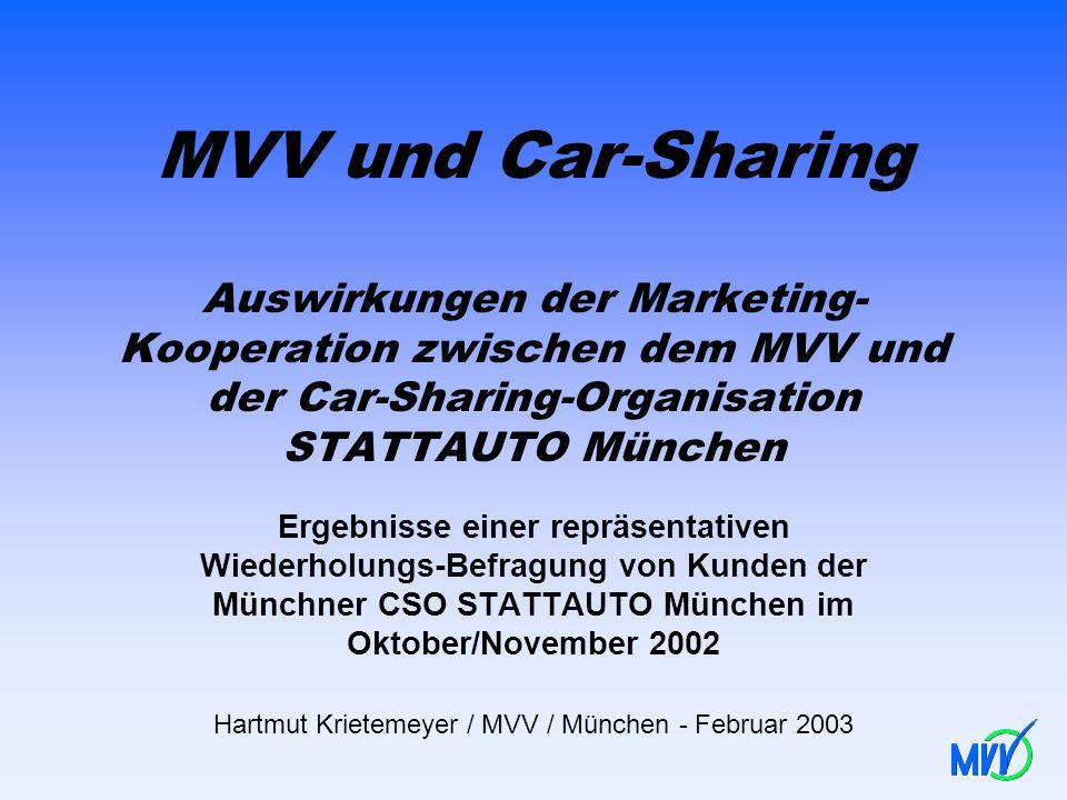 Hartmut Krietemeyer / MVV / München - Februar 2003