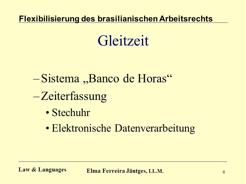 """Gleitzeit Sistema """"Banco de Horas Zeiterfassung Stechuhr"""