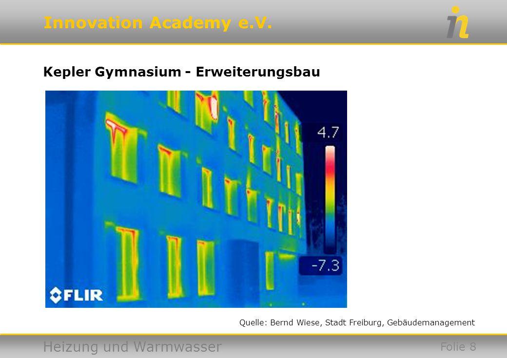 Kepler Gymnasium - Erweiterungsbau
