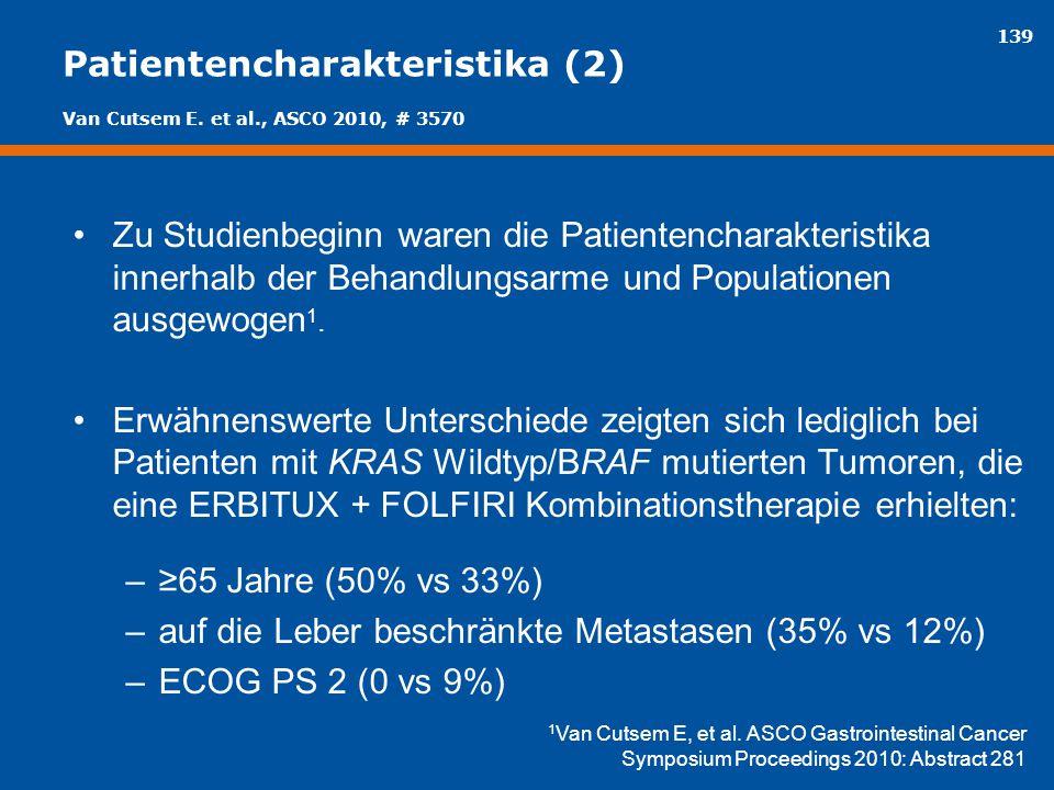 Patientencharakteristika (2)