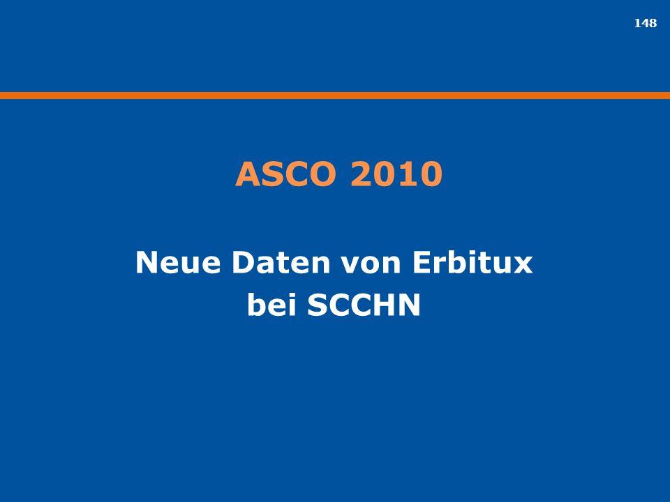 ASCO 2010 Neue Daten von Erbitux bei SCCHN