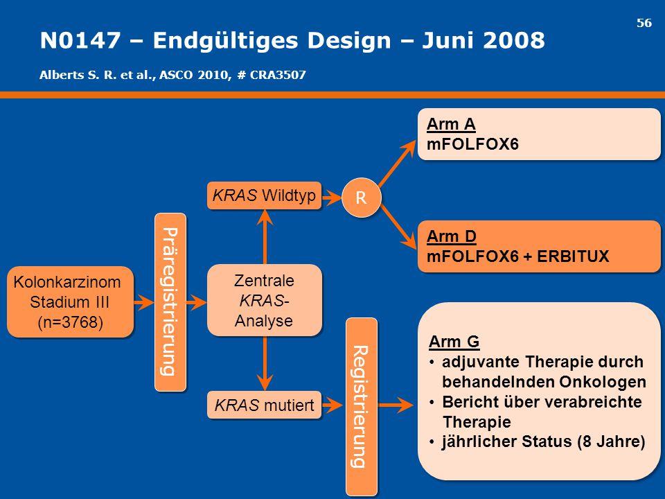 N0147 – Endgültiges Design – Juni 2008