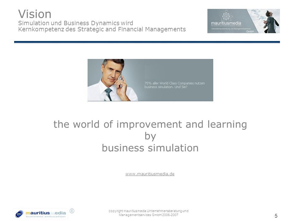 the world of improvement and learning