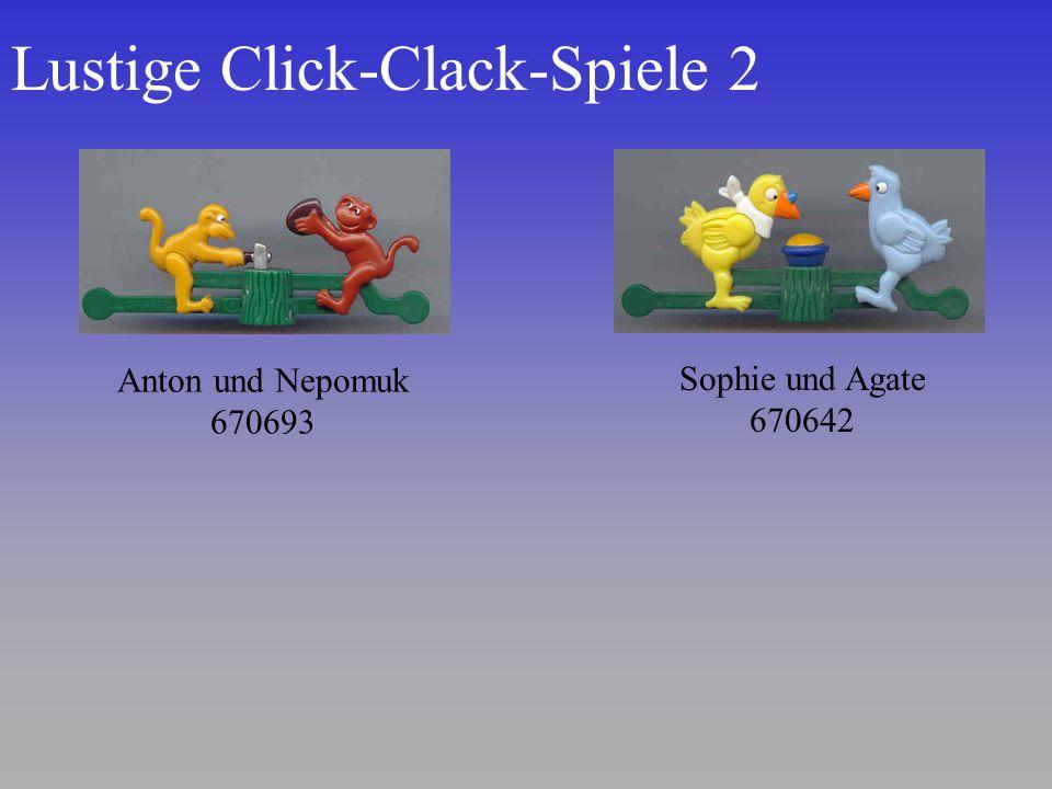 Lustige Click-Clack-Spiele 2