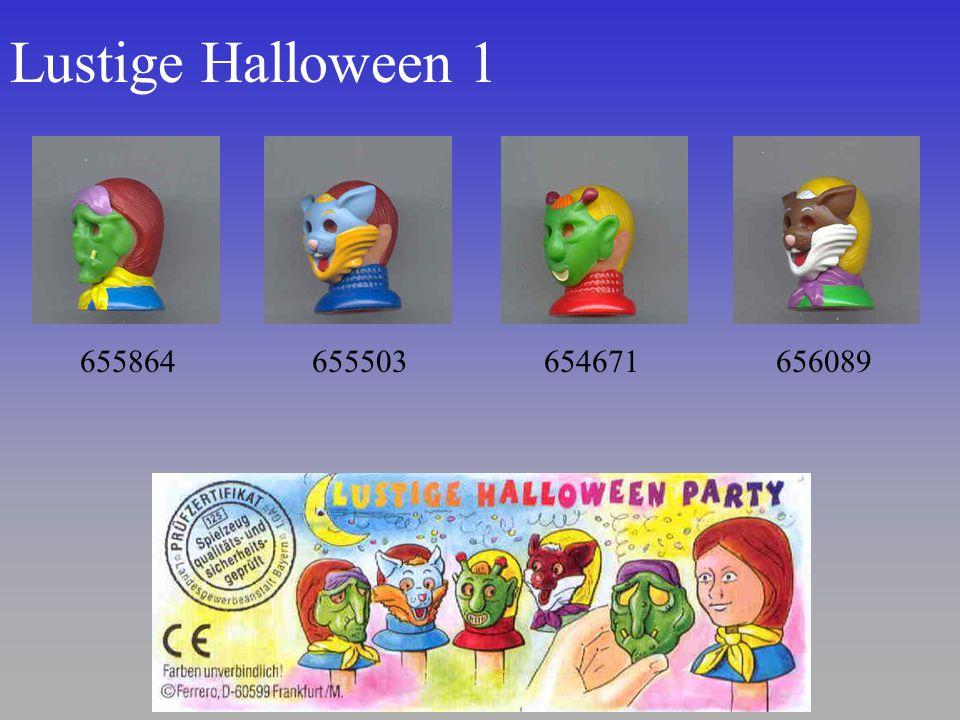 Lustige Halloween 1 655864 655503 654671 656089