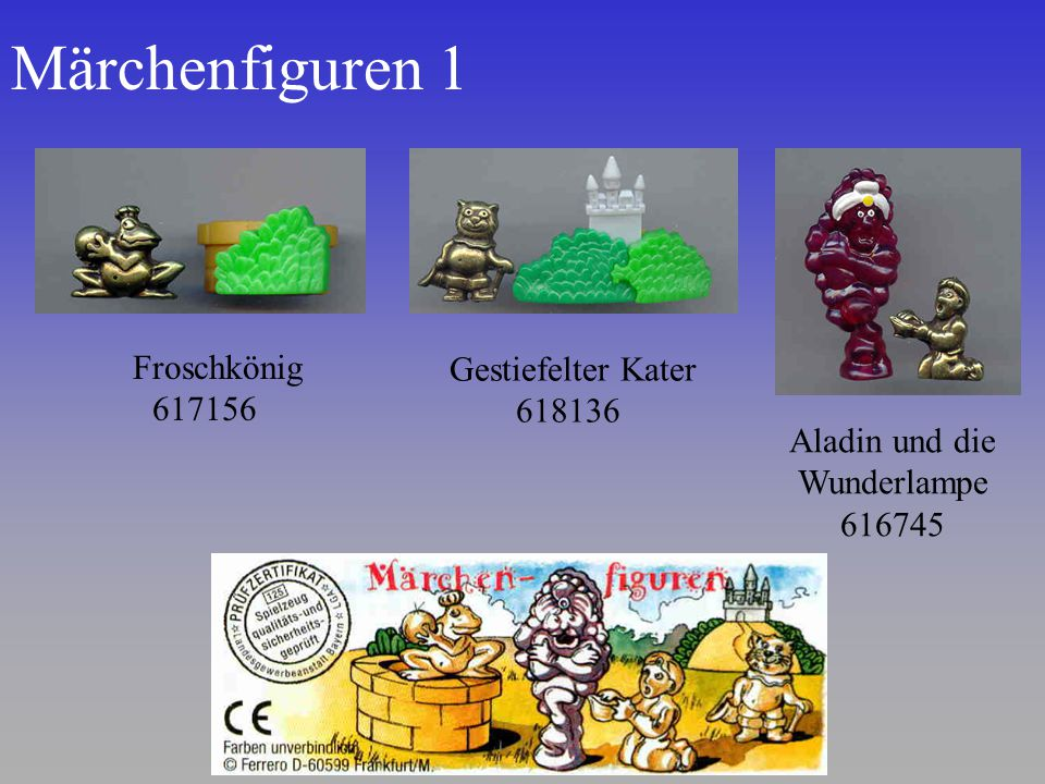 Aladin und die Wunderlampe 616745