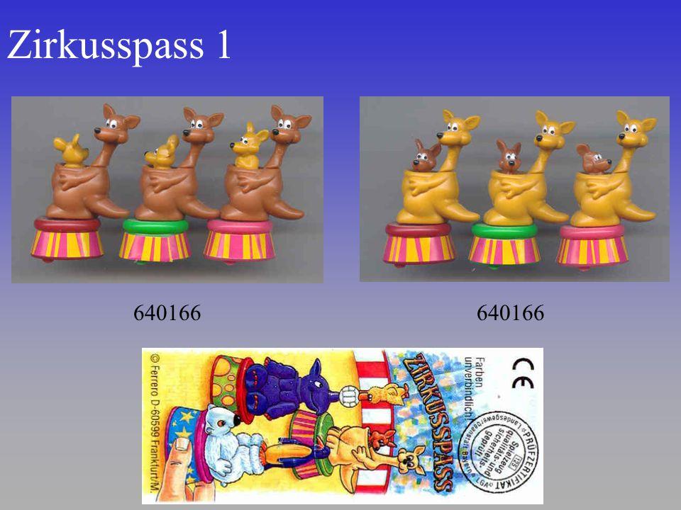 Zirkusspass 1 640166 640166
