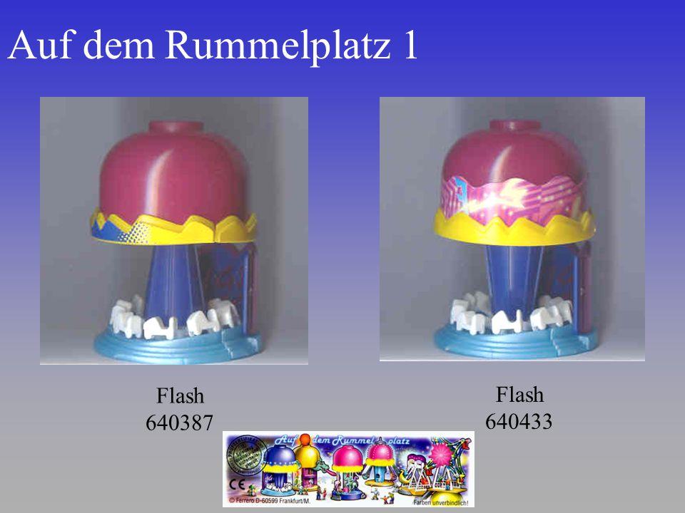 Auf dem Rummelplatz 1 Flash 640387 Flash 640433