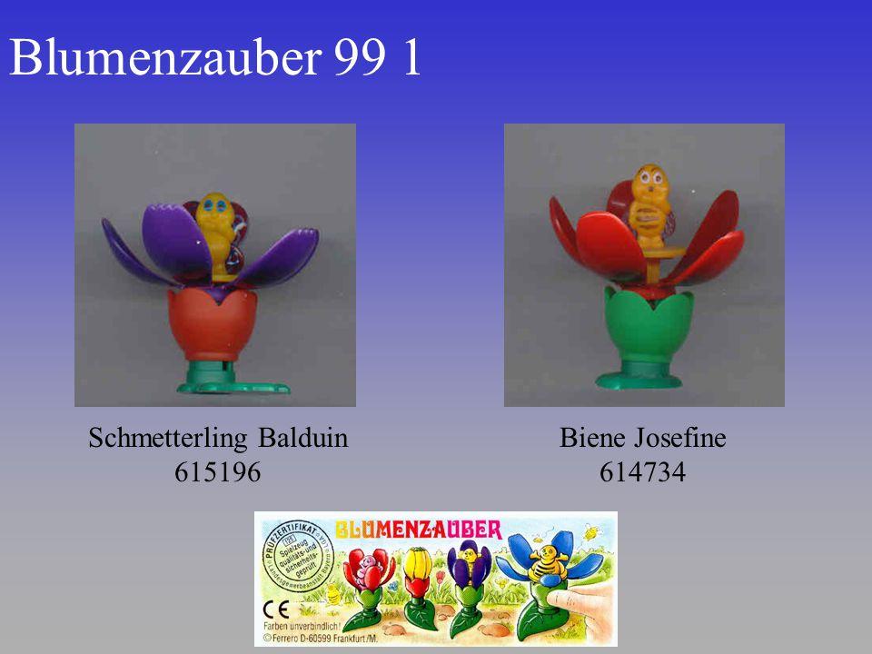 Schmetterling Balduin 615196